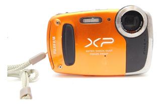 Camara Fujifilm Finepix Xp 50 Sumergible
