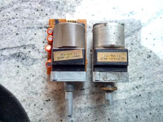 Potenciometro Sony Cada 90,00 (não Lembro Modelo)