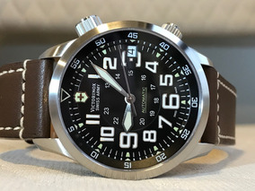 Relógio Victorinox Swiss Army Airboss Mach7 Automatic 241378
