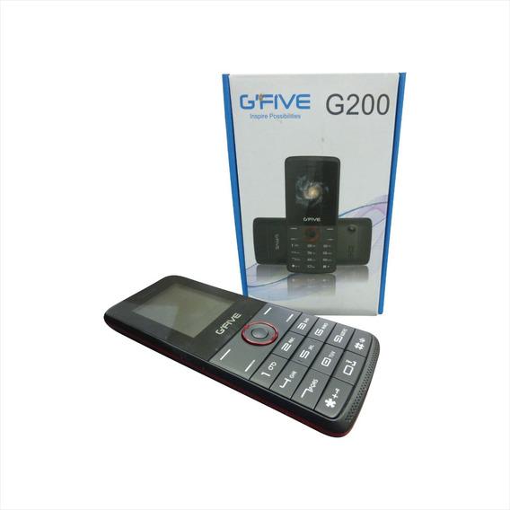 Telefono Celular Gfive - 22208 Tienda Fisica Maf