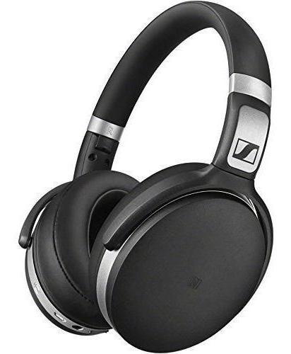 Imagen 1 de 6 de Sennheiser Hd 4.50 Auriculares Inalámbricos Bluetooth Con