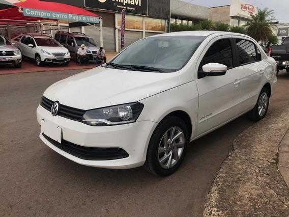 Volkswagen Voyage Comfortline 2014/2015