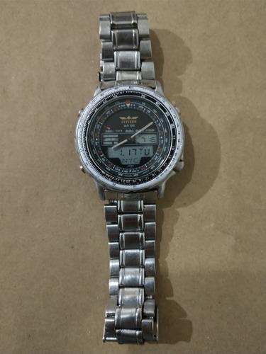 Relógio Citizen.