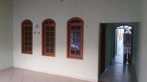 Casa Com 2 Dormitórios À Venda, 110 M² Por R$ 310.000,00 - Parque América - Itu/sp - Ca0287