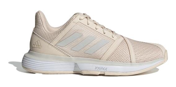 Zapatillas adidas Tennis Courtjam Bounce W Mujer Ar/cr