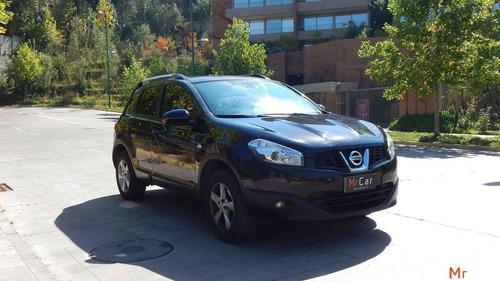 Nissan Qashqai 4x2 6mt Ee 2015
