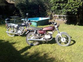 Yamaha Rx 100cc 1994 . 12 V.