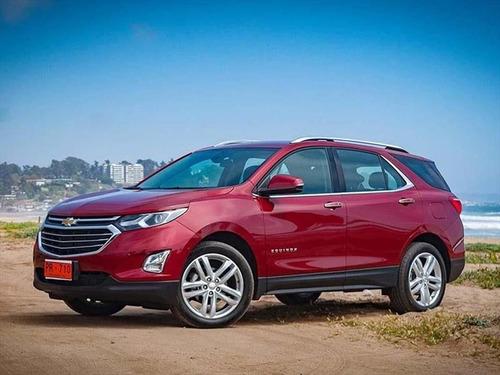 Chevrolet Equinox 2019 4 X 2 Ls. Ro.