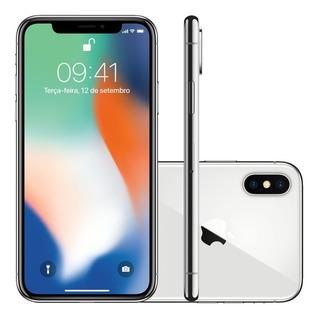 iPhone X 64gb Quasezero Valor Promocional 12 Vezes Sem Juros