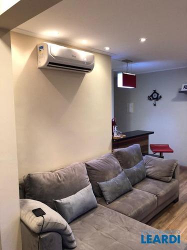 Apartamento - Vila Emir - Sp - 634992