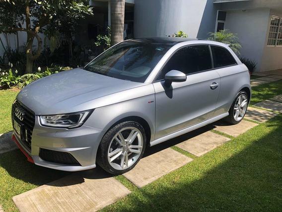 Audi A1 1.8 Sportback S- Line S-tronic Dsg 2018
