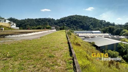 Área Industrial Para Locação Em Campo Limpo Paulista, Jardim Guanciale - 19448_1-1360057