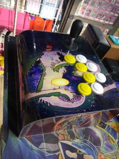 Tablero Arcade Ps4 Inalámbrico