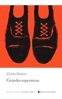 Grandes Esperanzas - Dickens Charles