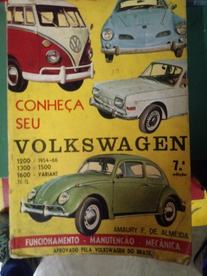 Conheça Seu Volkswagen
