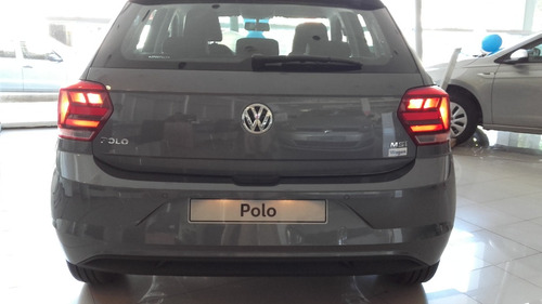 Volkswagen Polo 1.4 Gts  At Fl