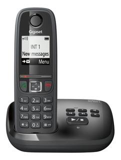 Teléfono inalámbrico Gigaset AS405A negro