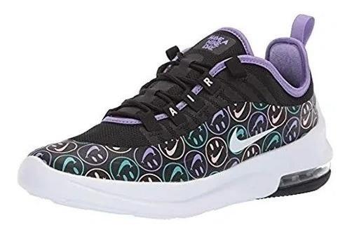 Zapatillas Nike Mujer Airmax Axis Cuotas!!