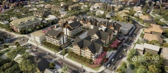 Apartamentos - Centro - Ref: 7038 - V-7038