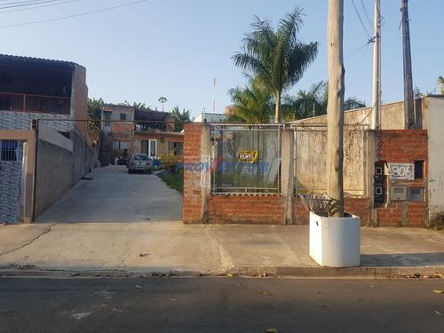 Casa À Venda Em Parque Santa Bárbara - Ca274369