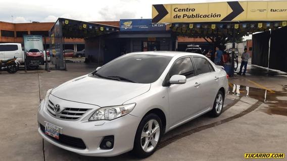 Toyota Corolla Gli Aniversario Automatico