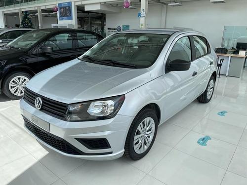 Volkswagen Gol Trendline 1.6 L Aut Js