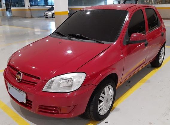 Chevrolet Celta 1.0 Life Flex Power 5p 2007