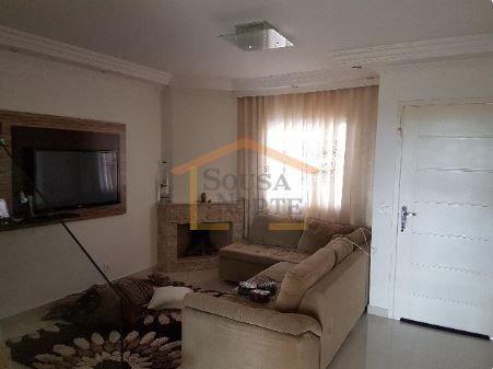 Casa Em Condominio, Venda, Paisagem Renoir, Cotia - 11044 - V-11044
