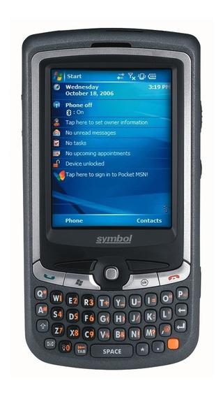 Coletor De Dados Mc35-bluetooth Ou Batch-symbol / Motorola