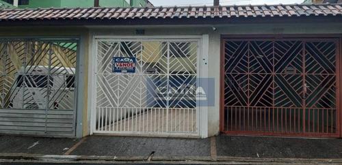 Imagem 1 de 20 de Sobrado Com 2 Dormitórios À Venda, 83 M² Por R$ 371.000,00 - Cidade Patriarca - São Paulo/sp - So15058