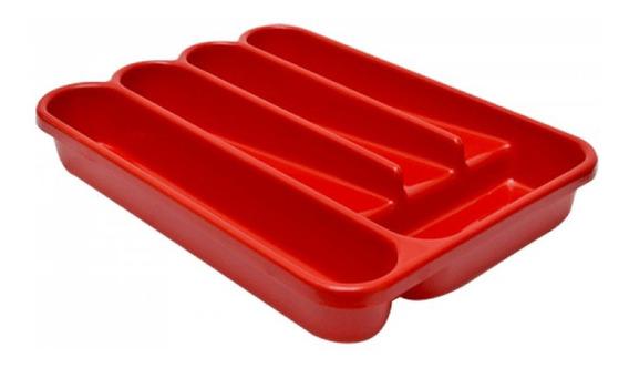 Porta Cubiertero De Plástico Guzzini