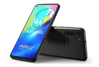 Motorola Xt2041 Moto G8 Power Celular 16,0mp. Ram 4.0gb/int