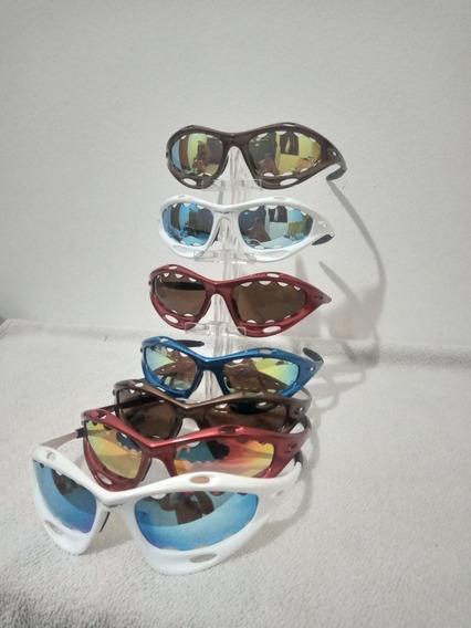 Óculos Racing Water Jackt, Cores