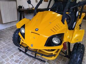 Utv Monster Buggy 250cc Automático Completo Modelo Grande