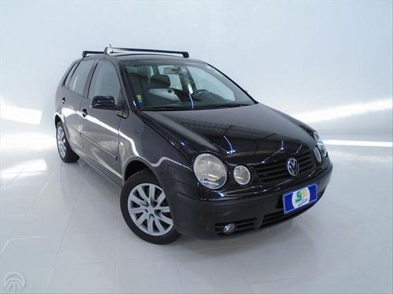 Volkswagen Polo 1.6 Mi Serie Ouro 8v