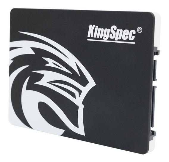 Ssd King Spec 360gb Black