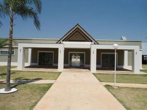 Venda Terreno Condomínio Bady Bassitt Cond. Jd. Botanico Ref - 1033-1-765300