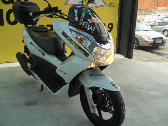 Honda Pcx 150 2015 Linda