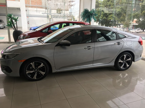 Honda Civic 1.5 Turbo Touring I-style Cvt