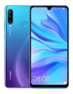 Huawei P30 Lite Nuevo Y Sellado 128gb 4gb Ram Morado