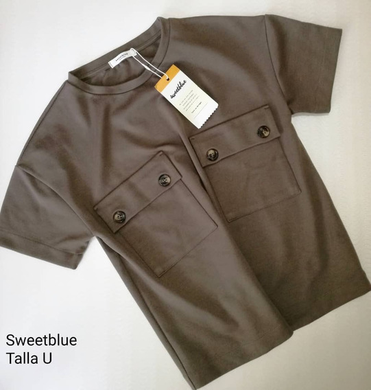 Sweetblue 100% Original Pantalon Mujer U ( 12 Trump )