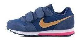 Tenis Infantil Nike Md Runner 2 Ps Nike 807320-406