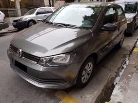 Volkswagen Gol Trend 1.6 Trendline 11.000 Km R E A L E S !!