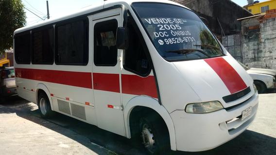 Iveco 6013/volare/onibus Escolar/van Escolar/iveco/ducato