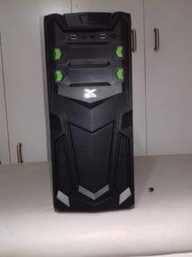 Pc Gamer Processador Athlon 200ge 4gb 500gb