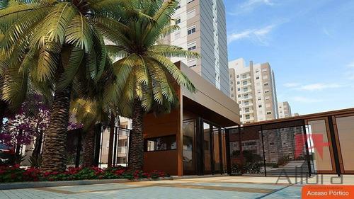Imagem 1 de 30 de Apartamento Com 2 Dormitórios À Venda, 69 M² Por R$ 410.000,00 - Jardim Do Lago - Bragança Paulista/sp - Ap0286