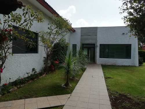Residencial Campestre San Gil. San Juan Del Río