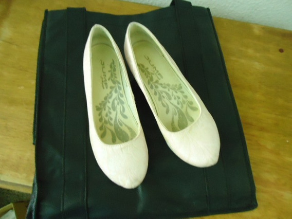 Zapatos Jump Tacon Corrido
