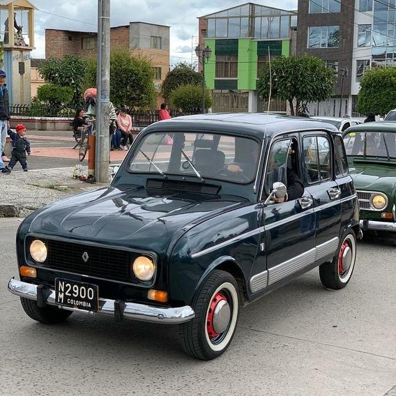 Renault Master /89