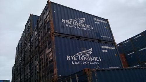 Container Original